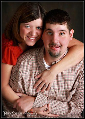 Aaron & Renee