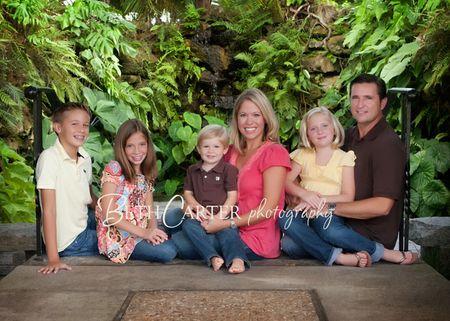 Summer 2010 – Families