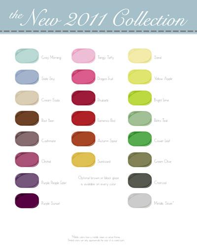 2011-Colors