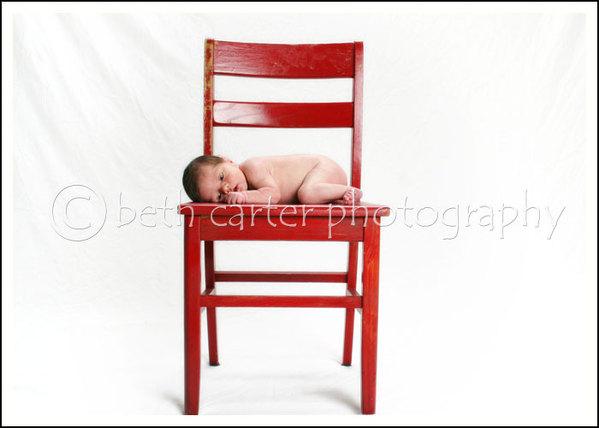 Baby boy 'C'